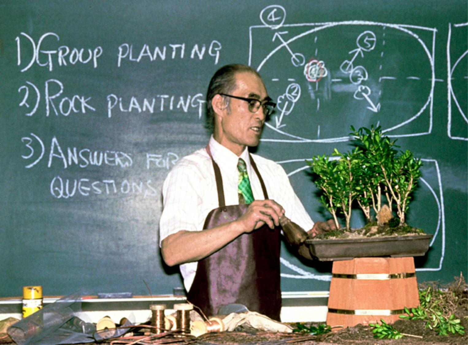 Image result for frank okamura teaching